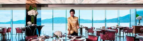 Wikia DARP - Hong Kong Chinese Restaurant