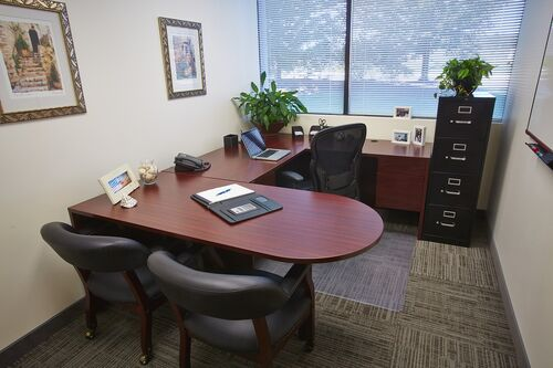 Owen's Office