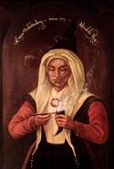 Edessa Sakndenberg