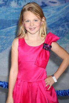 Karina Age 11-2