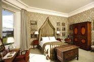 Meyers castlebedroom