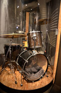 Dave Drums