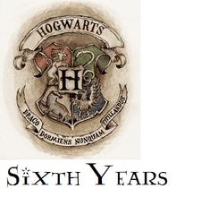 Sixth Years