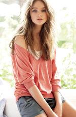 Eloise WB Pic