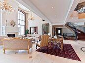 Argyris Manor/Living Room
