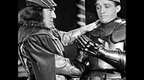 Bing Crosby - A Connecticut Yankee in King Arthur's Court (Busy doing nothing)-2