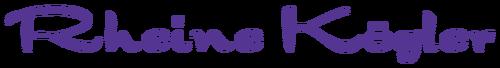 Rheine Name Pic