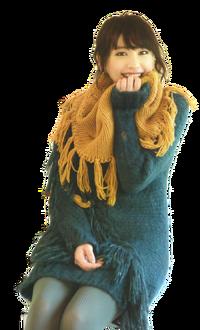 Chikane Mikazuki — Side Image