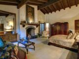 Frost Manor/Master Bedroom