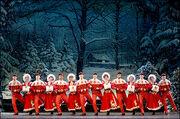 White Christmas (Broadway)