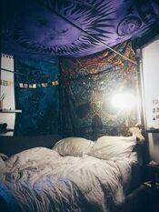 Allegri Residence/Enzo's Room