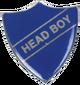 Head Boy Badge
