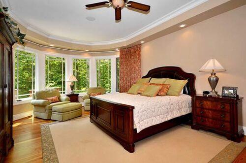 Prince Master Bedroom