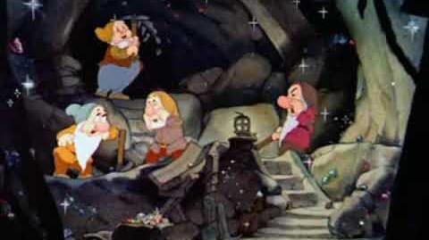 Snow White ~ Heigh-Ho
