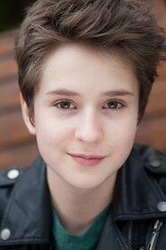 Jonathan Prince