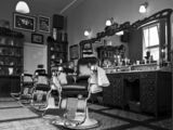 Weeoanwhisker's Barber Shop