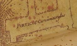 Porticus C