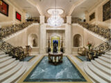 Vasilyev Mansion/Entrance Hall