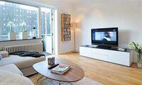 Winston's Living Room