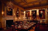 Black Manor/Dining Room