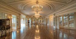 Argyris Manor/Ballroom