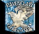 Ravenclaw™ Quidditch™ Badge