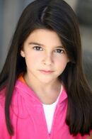 Thalia Young WB