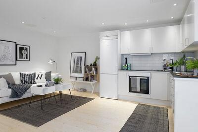 Emilie's Apartment