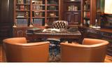 Muggle Studies Professor's Office