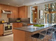 Gaia Ellis Cabin-Kitchen