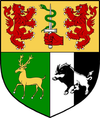 O'Sullivan Crest