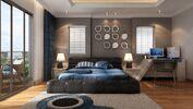 Schmidt Home/Ansel's Room