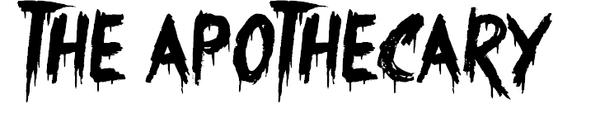 Apothecaryfont