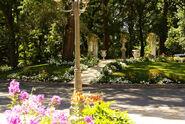 Meyers Castle.forestwalk