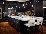Thornhill Estate/Kitchen