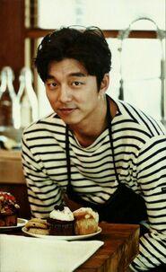 Taejong 3
