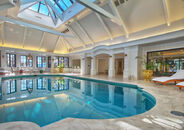 Argyris Manor/Pool