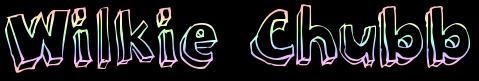 Wilkie Chubb - Logo