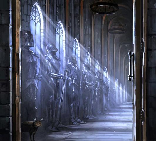 HogwartsArmoury