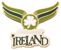 Irish-National-Quidditch-Team