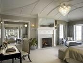 Argyris Manor/Leonidas's Bedroom