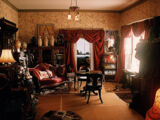 Divination Professor's Office
