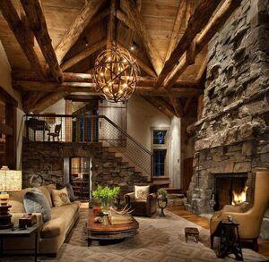 Bagman Living Room