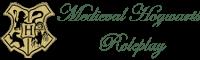 Medieval Hogwarts Wordmark