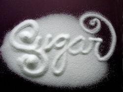 Stylized Sugar