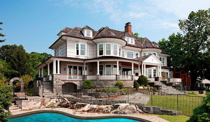 Casa Fox-Sinclair