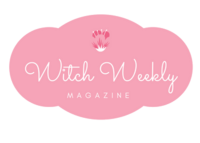 Witch Weekly Logo