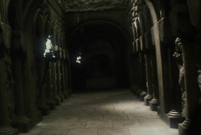 Wikia DARP - Entrance Dungeon