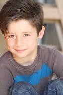 Jonathan Age 9-10