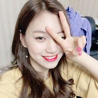 Niobe Seo-Moon - Userpage